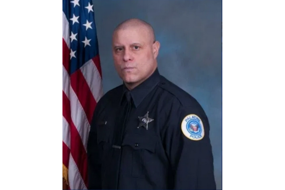 Illinois Officer Drowns in Lake Following Medical Emergency