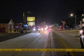 Florida Officer Wounded by Man Accused of Shooting Spree