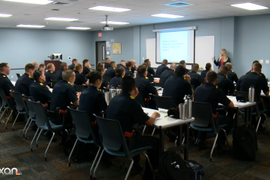 Austin Police Recruits in Limbo as City Cancels Classes