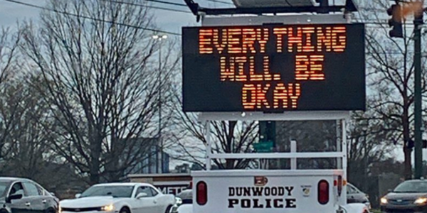 All Traffic Solutions Debuts Program to Donate Message Signs to Law Enforcement Agencies During...