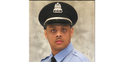 St. Louis Officer Tamarris Bohannon responded to a shooting call Saturday when a man shot him in the head and he was mortally wounded. (Photo: St. Louis PD)