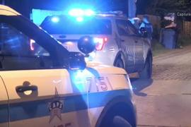 Chicago Officer Shot Responding to Domestic