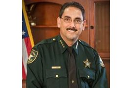 Florida Sheriff Orders Deputies to Stop Wearing COVID Masks