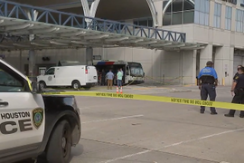 Off-Duty Houston Sergeant Kills Robbery Suspect on Bus