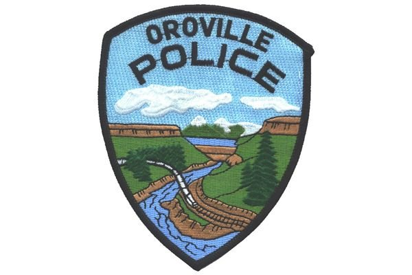 Jack Berry believes that he must return to office to address matters he feel need the attention of someone who has law enforcement experience. - Image courtesy of Oroville PD / Facebook.