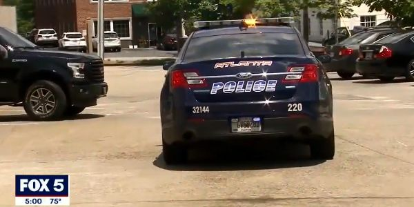 "The Atlanta Police Department is reportedly suffering what it calls a ""critical shortage"" of..."