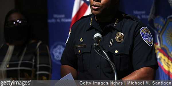 Police Leaders Asked Rochester Not to Release Prude Video That Sparked Riots