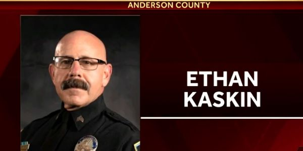 Anderson City (NC) Police Department was killed early Friday morning in a head-on vehicle collision.
