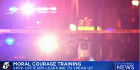 """Minnesota Officers to Undergo """"Moral Courage"""" Training"""