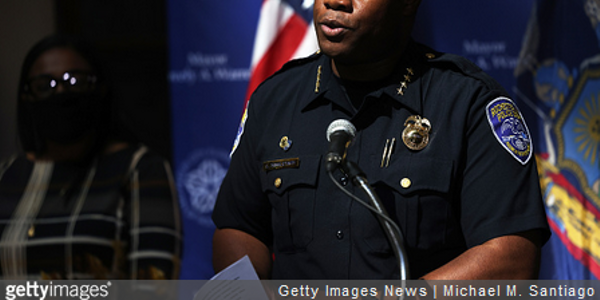 """Rochester Police Chief Steps Down Over Attacks on""""Character and Integrity"""""""