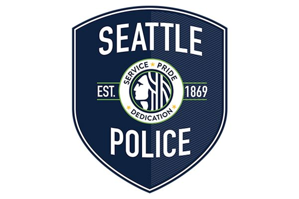 In a second night of unrest in cities across the country, protests that appeared to be mostly peaceful in daylight hours devolved into violence following the approach of night, with one officer in Seattle being attacked with a baseball bat by a rioter as other officers dodged fireworks being thrown at them by the unruly assembly. - Image courtesy of Seattle PD / Facebook.