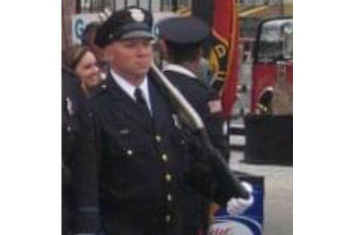 Cleveland Det. James Skernivitz was killed in a drug investigation ambush Thursday. (Photo: Cleveland PD) -