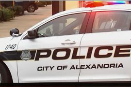 Virginia Officer Wounded in Shooting, Suspect Killed