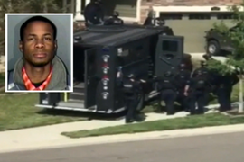 """Colorado SWAT Team Avoided """"Unnecessary Confrontation"""" by Walking Away from Standoff"""