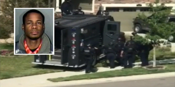 "Colorado SWAT Team Avoided ""Unnecessary Confrontation"" by Walking Away from Standoff"