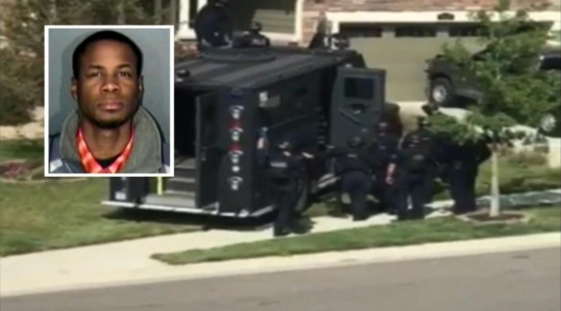 Colorado SWAT Team Avoided