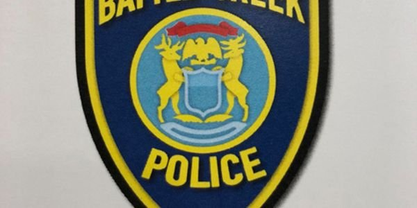 Police officers with the Battle Creek (MI) Police Department were forced to open fire on a...
