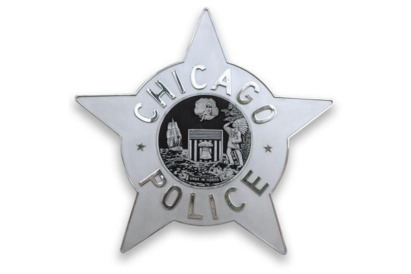 An officer with the Chicago Police Department was off duty in her personally owned vehicle when she was approached by an assailant armed with a gun, who demanded that she exit the car. - Image courtesy of Chicago Police Department / Facebook.