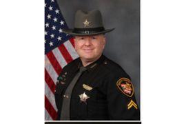 Ohio Deputy Dies 10 Days After Patrol Vehicle Accident