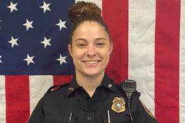 Small Tennessee Town Welcomes First Female Officer