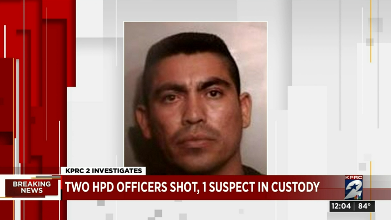 Man Accused of Killing Houston Officer Could Have Been Arrested Sunday