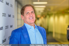 Mark Cuban Donates to Families of Ambushed LA Deputies