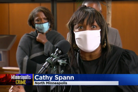 Minneapolis Resident Sue City Over Lack of Police Presence