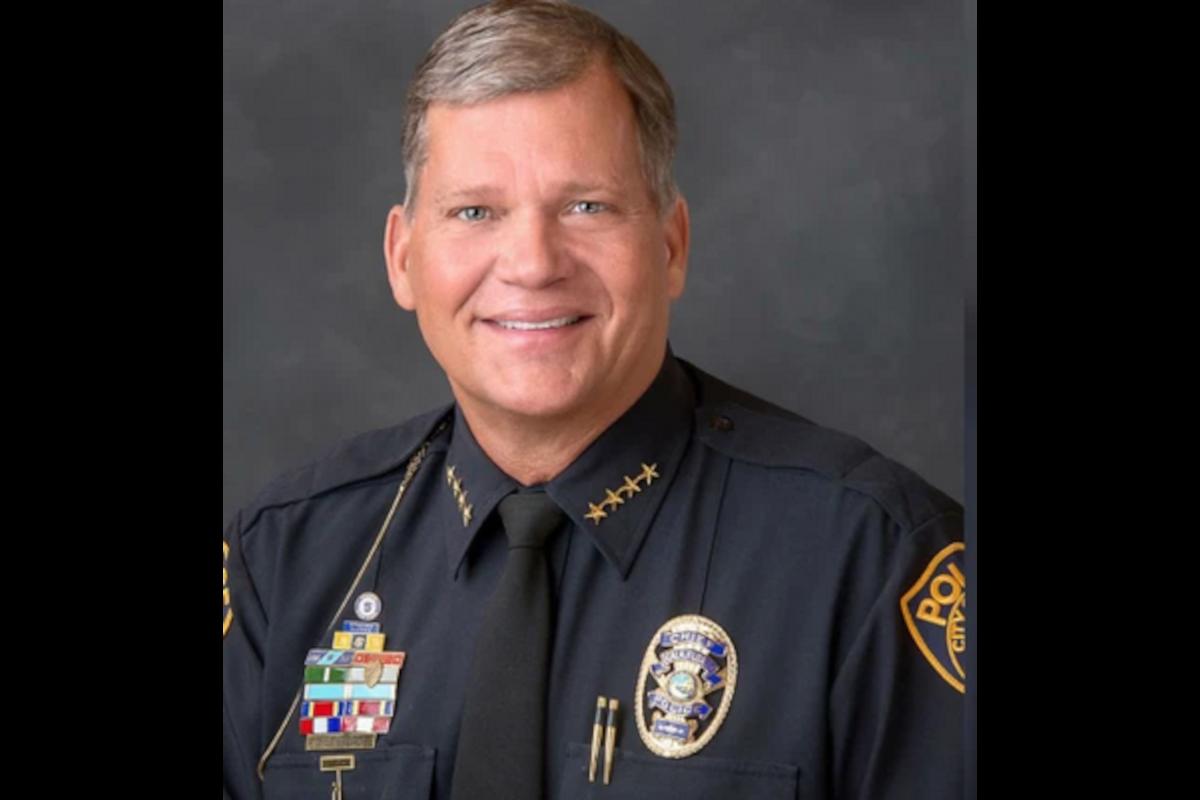 Florida Police Chief Killed in Plane Crash
