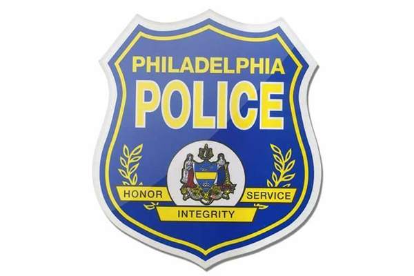 Rioters Hurl Objects at Philadelphia Police During