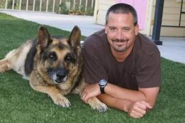 CA Sheriff's Sergeant Dies of On-Duty Heart Attack
