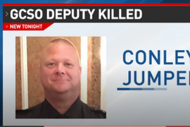 SC Deputy Killed in Traffic Stop Incident