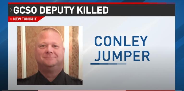 SC Deputy Killed in Traffic Stop Incident