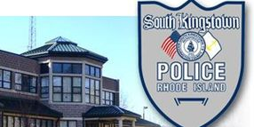 Rhode Island Officer Accidentally Shoots Himself in the Leg