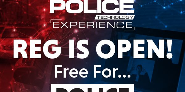 Nov. 18 POLICE Technology Experience Focuses on Crime Analysis and Facial Recognition Tools