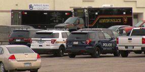 Minnesota Officer Shot in Ambush, Saved by Armor