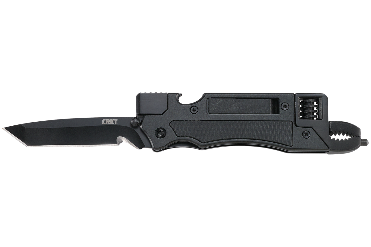 CRKT Announces New Multi-Tool Designed by Special Forces Veteran