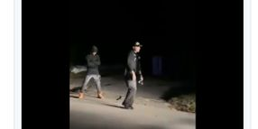 "South Carolina Deputy's ""Dance-Off"" Video Goes Viral on TikTok"