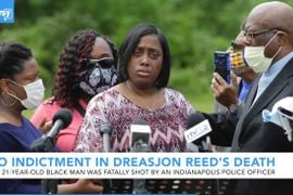 Grand Jury Decides Not to Charge Indianapolis Officer in Fatal Shooting of Dreasjon Reed