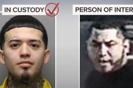 Suspect Identified in Murder of Houston Officer, Person of Interest at Large