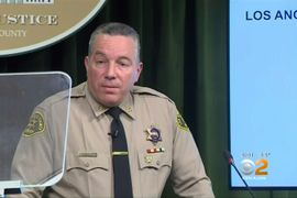 Los Angeles County Board of Supervisors Seeks to Remove Sheriff