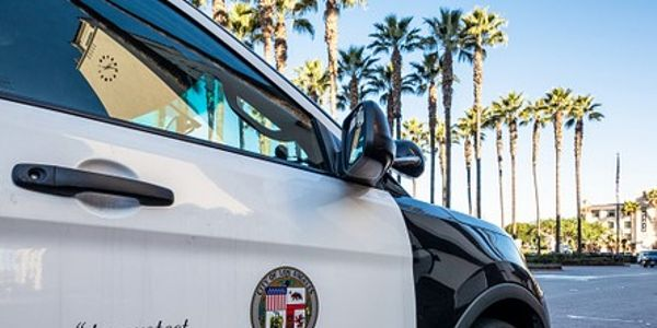 LAPD Union Refuses to Discuss Pay Cuts to Aid City's COVID Budget Strain