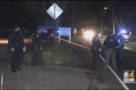 Massachusetts Trooper Shot in Hand, Suspects at Large