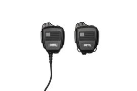 OTTO Launches New Thin Blue Line and American Flag Speaker Microphones in Support of Police