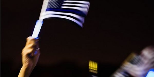 Vermont Town Plans to Fly 22 Different Flags in 22 Months, Including Thin Blue Line and BLM