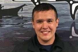 Washington Tribal Officer Lost at Sea