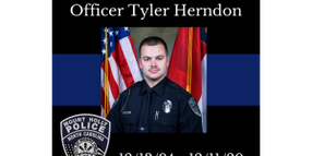 NC Officer Killed in Shootout, Suspect in Custody