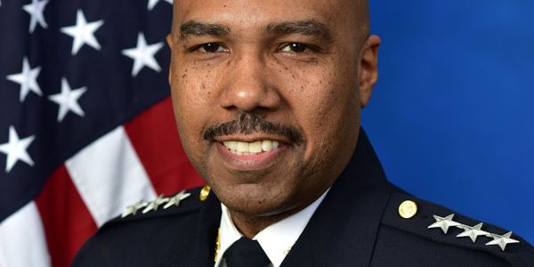 Assistant Chief Robert J. Contee III has been selected to be the next chief of the Washington,...