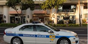 Honolulu PD Using Open-Book Testing in Academy