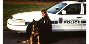 Trump Pardons Former Officer Who Served 10 Years Over K-9 Bite