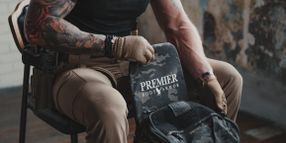 Premier Body Armor Offers Same-Week Production and Delivery